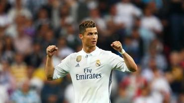 Ce a făcut Ronaldo la două zile după