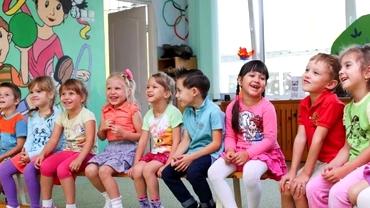 Grădinițele și creșele pot fi redeschise începând cu 15 iunie. Anunțul ministrului Nelu Tătaru