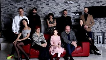 Lovitură pentru fanii serialului Sacrificiul de la Antena 1. Ce se întâmplă cu filmările pentru sezonul 3