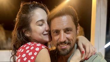 Daniel Pavel, prezentatorul Survivor România, și-a cerut iubita în căsătorie. Cum a reacționat Ana Porgras când a aflat