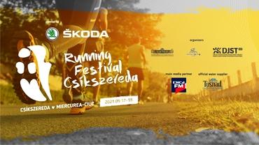 Un nou eveniment pentru alergători: Running Festival la Miercurea Ciuc