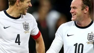 Anglia are o primă URIAŞĂ dacă cîştigă Cupa Mondială!
