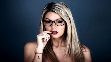 Caracterul ți se citește pe buze! Descoperă cele șase tipuri diferite și semnificația fiecăruia dintre ele