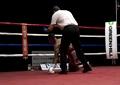 Cel mai nebun meci de box al anului: 8 șanse de KO în 5 reprize! Video