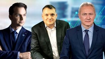 Cine sunt liberalii care ar putea ocupa funcția de ministru de Finanțe. Doi dintre cei trei candidați cu șanse sunt din tabăra Cîțu