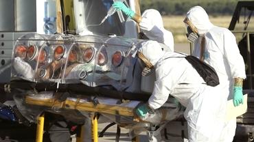 13 studenţi din Cluj se află sub observaţie pentru Ebola