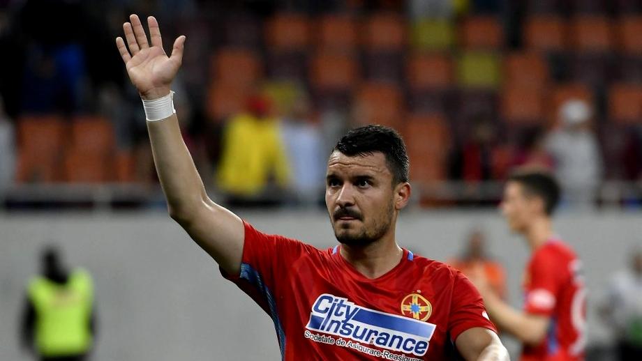 """Constantin Budescu o vrea pe FCSB campioană: """"Sper să o țină tot așa. Merită titlul"""""""