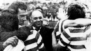 Video. 47 de ani de la a opta minune a lumii. UTA elimina Feyenoord