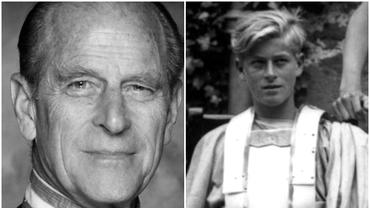 Prințul Philip, copilărie marcată de drame și exil. Dezvăluiri tulburătoare din viața ducelui de Edinburgh