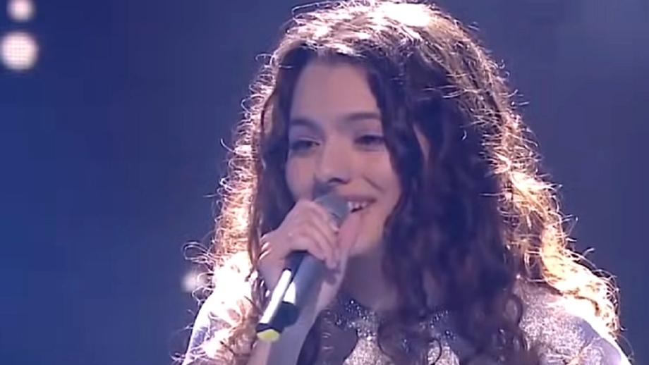Ce s-a ales de Laura Bretan, tânăra cântăreață care a cucerit America. Câștigătoarea Românii au talent, anunț important
