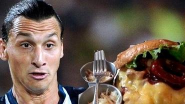 Zlatan Ibrahimovic și dieta strictă care l-a ajutat să devină golgheterul Serie A la 39 de ani