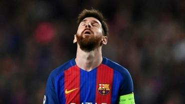 Barcelona şi Argentina tremură! Messi, pasibil oricând de ruptură!
