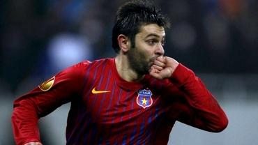 Rusescu, primul gol la Osmanlispor! Fostul stelist a asigurat calificarea în turul următor