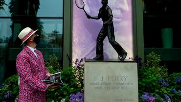 10 lucruri mai puțin știute despre Wimbledon. Luni ia startul cea mai veche competiție de tenis