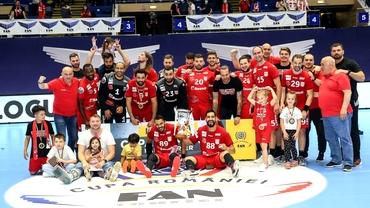 Dinamo intră într-o nouă eră la handbal! Cum se va schimba echipa din sezonul viitor