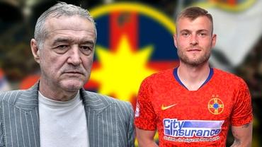 Cum şi-a schimbat Gigi Becali părerea despre Alexandru Creţu! De la