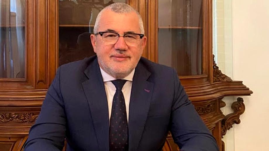 Consilierul guvernamental pe jocuri de noroc îi răspunde lui Marcel Ciolacu: