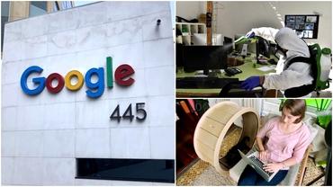 Google se răzgândește și își mai ține angajații acasă. Ce alte companii mizează încă pe munca la domiciliu