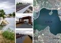 Ce planuri au autoritățile pentru Lacul Morii! Plajă, teren de volei și promenadă, într-un loc cu numeroase probleme