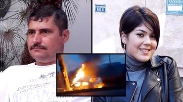 Ei sunt cei doi poliţişti care au murit în accidentul groaznic din judeţul Brăila. Ana Maria avea 21 de ani şi lucra de câteva luni în MAI