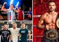 """Fost Faimos, debut în boxul profesionist! Mirel Drăgan: """"E un sport cu totul nou pentru mine"""""""