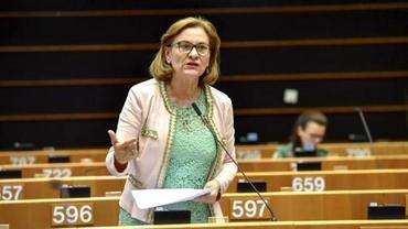 VIDEO Maria Grapini a țipat la Donald Tusk în Parlamentul European. Ce a enervat-o pe europarlamentara PSD. Reacția oficialului european!