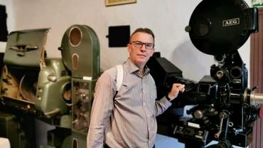 A murit jurnalistul Raico Cornea, producător și realizator la TVR Timișoara. Avea 51 de ani