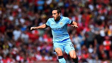 Lampard pleacă de la City!
