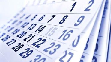 ZI LIBERĂ! 24 ianuarie, declarată sărbătoare legală