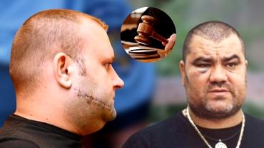 Foto. Ucigașul interlopului Caiac, veste proastă de la judecători! Cătălin Mavrichie execută 18 ani de detenție pentru crimă