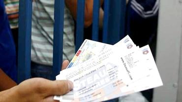 De mîine se pot achiziţiona bilete la partida Steaua-Avântul