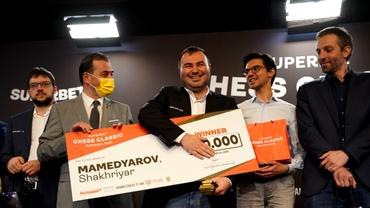 Superbet Chess Classic luminează viitorul pentru șahul românesc! Concluziile unui turneu de vis organizat la București