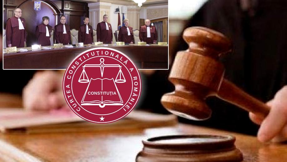 Judecătorii nu mai au voie să amâne motivarea deciziilor luate. CCR îi dă dreptate unui fost deputat UDMR