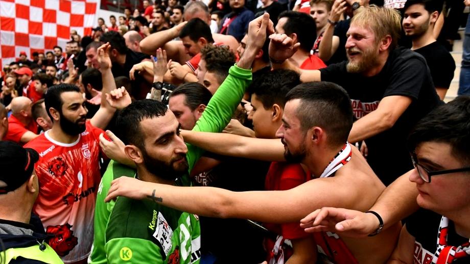 Saeid Heidarirad, eroul lui Dinamo, interviu emoţionant despre criza coronavirusului:
