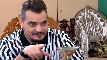 Andreea Mantea a vrut să știe ce salariu are Bursucu la Kanal D. Ce a răspuns prezentatorul