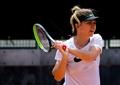 Când joacă Simona Halep în turul 2 la WTA Roma. S-a stabilit ora de start!