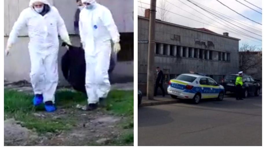 Tânără de 17 ani, ucisă în Ploiești. Trupul său, găsit într-o clădire abandonată. Cine e suspectul principal
