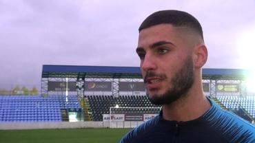 """Radu Boboc a dezvăluit ce echipă din Liga 1 susține: """"Vreau să văd dacă pot să fac față"""""""