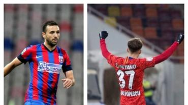 Sânmărtean, vrăjit după primul gol marcat de Octavian Popescu la FCSB:
