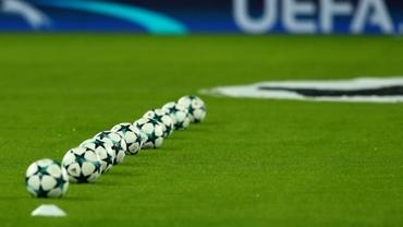 Mingile din Champions League îşi schimbă culoarea! Cum vor arăta baloanele în sezonul viitor