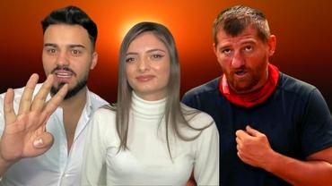 """Cătălin Moroșanu, dezvăluiri exclusive despre Jador și Georgiana după ce s-au împăcat: """"Se iubesc cu adevărat"""""""