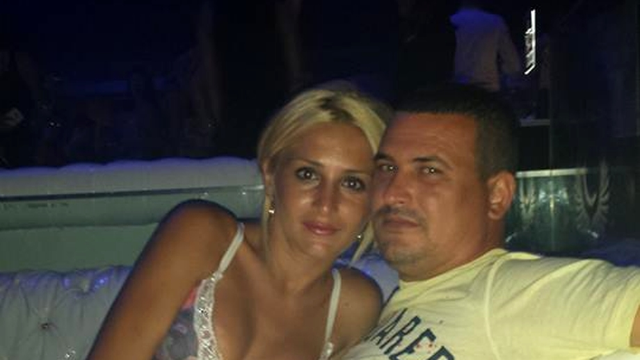 Pentru ea s-a aruncat de la etaj fratele lui Mirel Rădoi! Mihai Nicușor se afla în divorț cu soția