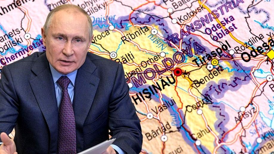 Vladimir Putin, decizie fără precedent legată de alegerile din Republica Moldova. Ce se întâmplă la graniţele României