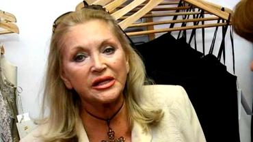 Cine a fost ultima persoană care a vizitat-o pe Zina Dumitrescu! Reacția creatoarei de modă