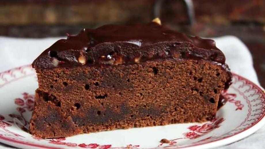 Rețetă de post. Cum să transformi prăjitura Negresă într-un tort delicios
