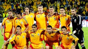 Tricolorii trebuie să rescrie istoria! În 2007 câștiga România ultima oară o dublă în preliminarii
