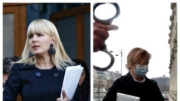 Elena Udrea și Ioana Băsescu, condamnate la închisoare cu executare în dosarul finanțării campaniei din 2009. Update
