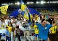 Fanii Petrolului Ploiești au vandalizat sediul clubului FC U Craiova. Va fi război în Cupa României