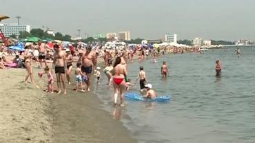 Pericol! Bacterii periculoase, găsite în apa de la Marea Neagră! Ce s-a depistat