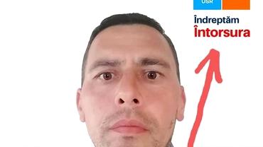 Frizerul Călin Strâmbeanu a câștigat funcția de consilier local al orașului Întorsătura Buzăului, la alegerile locale 2020
